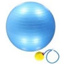 Palla Ginnica 65 Cm Unica Blu