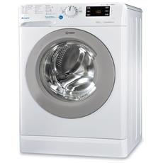 INDESIT - Lavatrice A Carica Frontale BWE 101484 WSSS IT...