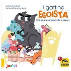 Gattino Egoista (Il)