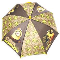 bambino ombrello '' brown (63 cm) - [ n0499]