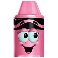 Tickle Me Pink- 04- 6900-e-000- Valigetta Con Colori
