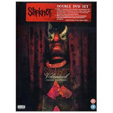Dvd Slipknot - Voliminal-inside The Nine