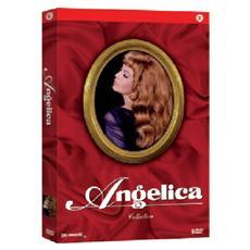 Dvd Angelica (5 Dvd)