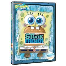 Dvd Spongebob Squarepants - Memorie Dal