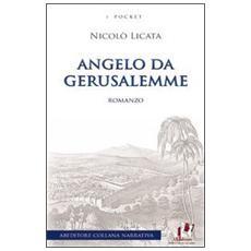 Angelo da Gerusalemme