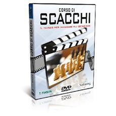 DVD CORSO DI SCACCHI (es. IVA)