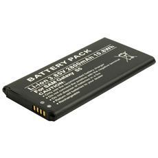 Li-Ion batt. 2800 mAh per Samsung Galaxy S5