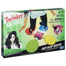 Twister Hip Hop Sports