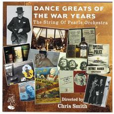 String Of Pearls Orchestr - Dance Greats Of The War Y