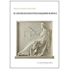 Senso di giustizia di John Rawls (Il)