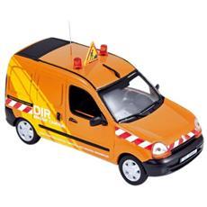 Nv511314 Renault Kangoo 2008 Socours 1:43 Modellino