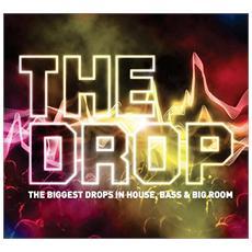Drop (The) (3 Cd)