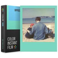 8 Pellicola Istantanea a Colori per Fotocamere Polaroid 600 Edizione Mint