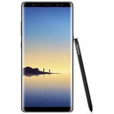 SAMSUNG - Galaxy Note 8 Nero Dual Sim 64GB 4G / LTE...