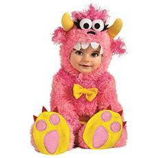 RBSIT881504-6/12 Costume Bebé - Pinky Winky