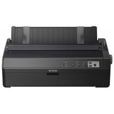 Stampante ad Aghi FX-2190II USB Ethernet Colore Nero