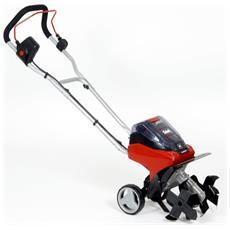 Motozappa Senza Fili Ge-cr 30 Li Brushless-solo Rosso 3431200