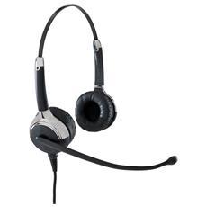 UC ProSet 21P Stereofonico Padiglione auricolare cuffia e auricolare