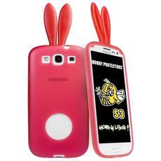 9845 Cover Rosso custodia per cellulare