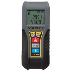 TLM99SI, LCD, m, Grigio, Alcalino, AAA, 0 - 40 °C