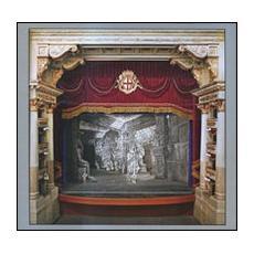 Teatro alla Scala. Atelier. Catalogo della mostra (Milano, 3 dicembre 2009-24 gennaio 2010)