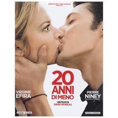 Dvd 20 Anni Di Meno