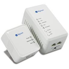 KIT Adattatore Powerline + Wireless N PL500WK-A01