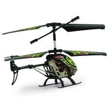R / C Elicottero Gyro V2 3+2ch 2,4 GHz 230 mm 38150