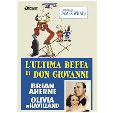 Ultima Beffa Di Don Giovanni (L')