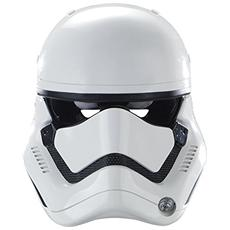Maschera di Stormtrooper Star Wars VII - The Force Awakens