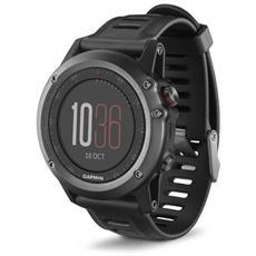 GARMIN - Fenix 3 HR con Frequenza Cardiaca GPS e Attività...