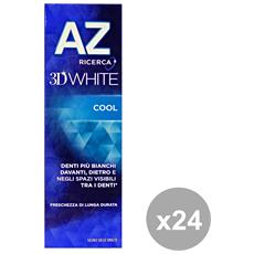 Set 24 3d White & Cool 75 Ml. Prodotti Per