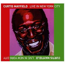 Mayfield Curtis - Live In New York City
