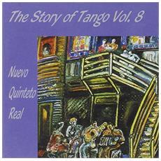 Nuevo Quinteto Real - The Story Of Tango 8