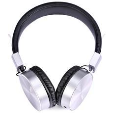 Hoco W2 Cuffie Con Auricolari Musicali Da Gioco Wired Pieghevole Da 3,5 Mm