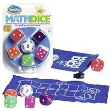 76327 - Math Dice Junior