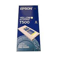 Tanica inchiostro giallo per Stylus Pro 10000