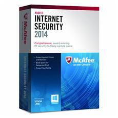 Internet Security 2014 Pacchetto per Aggiornamento Abbonamento 3 Pc per Windows Italiano