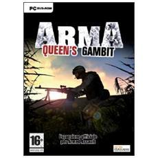 Arma - Queen's Gambit (exp.) Pc
