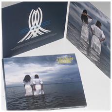 Marsheaux - A Broken Frame - Limited Edition (2 Cd)