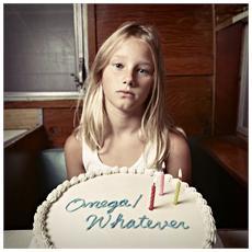 Avers - Omega / Whatever