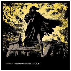 Grails - Black Tar Prophecies Vol S 1, 2, & 3