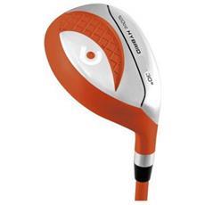 Golf Mkids Hybrid Rh 49 In Orange Bambino 125 Cm