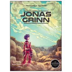 Jonas Grinn