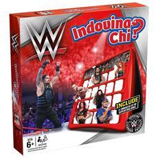 WNM000567 Indovina Chi? - WWE - Ed. Italiana (IT)