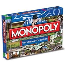 Wolverhampton Monopoly