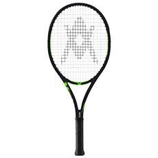 VOLKL - V13317.2 Racchetta Da Tennis Volkl da Adulto Organix 7 - 310g Adult  Racket Colore Nero-Verde e1ca37da6d84c
