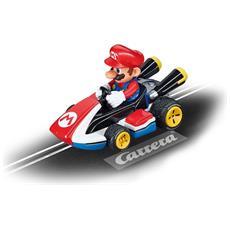 Mario Kart 8 Veicolo Pull & Speed Mario