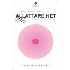 Allattare. net. Dalla rete alla realtà