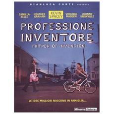 Dvd Professione Inventore